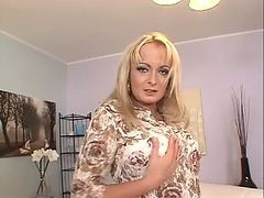 Anal, Blonde, Mature, Mature Anal, Xhamster