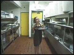 Blowjob, Kitchen, Xhamster