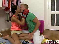 Teen, Threesome, Fapli